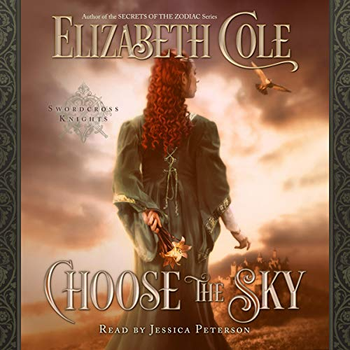 Choose the Sky Audiobook By Elizabeth Cole cover art