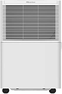 Hisense Dehumidifier 50 Pint - Where to buy it at the best