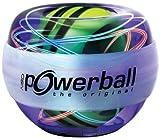 Kernpower Hand- und Armtrainer Powerball The Original Multi-Light - mit patentiertem Autostart