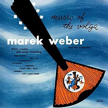 Music of the Volga