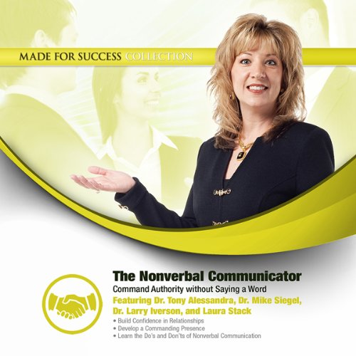 The Nonverbal Communicator cover art