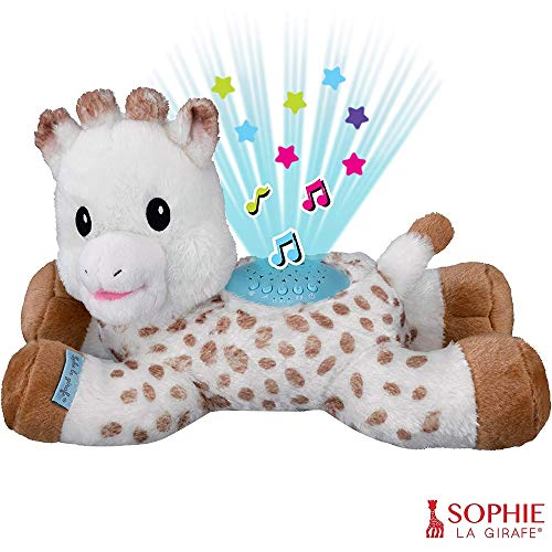 Sophie la girafe Peluche Light And Dreams Veilleuse
