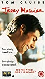 Jerry Maguire Tom Cruise [video VHS tape]...
