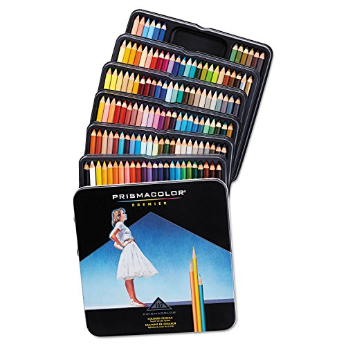 Sanford 4484 Prismacolor Drawing &...