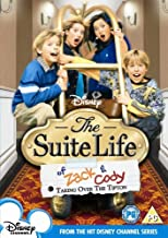 Suite Life of Zach and Cody - Vol. 1: Taking Over The Tipton [Reino Unido] [DVD]