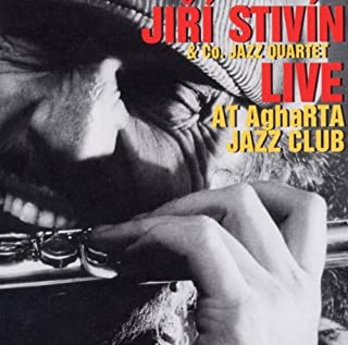 Live At Agharta Jazz Club