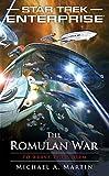 The Romulan War: To Brave the Storm (Star Trek: Enterprise Book 14)