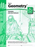 Key to Geometry Book 5: Squares & Rectangles