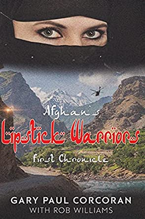 Afghan's Lipstick Warriors