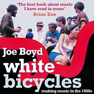 White Bicycles cover art