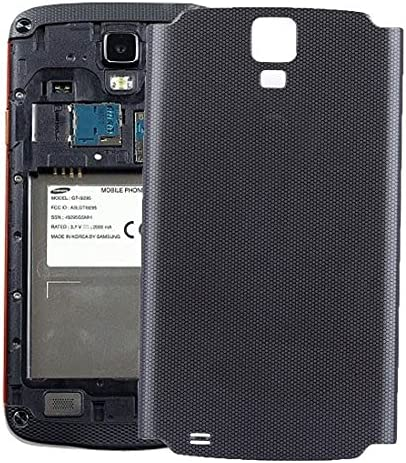 QIAOMEL Battery Back Cover Max 88% OFF for Active i5 Galaxy unisex Samsung S4