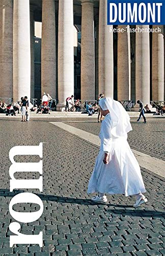 DuMont Reise-Taschenbuch Rom: Reiseführer plus Reisekarte. Mit individuellen Autorentipps und vielen Touren.