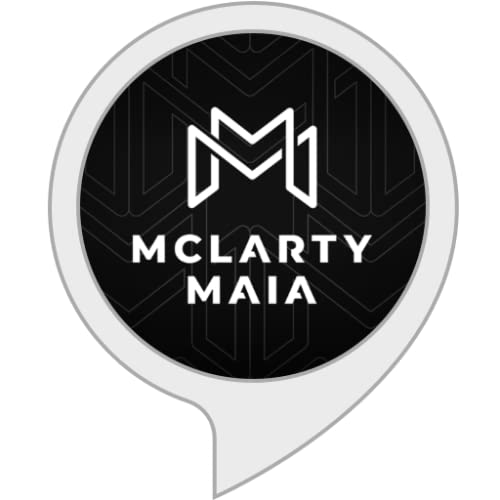McLarty Maia