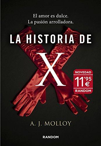 La historia de X (RANDOM)
