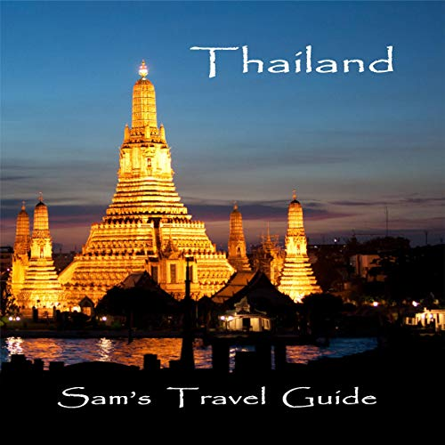 Thailand: Essential Travel Tips cover art