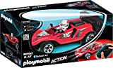PLAYMOBIL Action 9090 RC-Rocket-Racer mit Bluetooth-Steuerung, Ab 6 Jahren - No Name