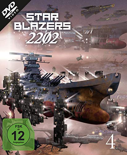 Star Blazers 2202 - Space Battleship Yamato - Vol. 4
