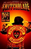 Switchblade (Issue Four)