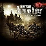 Dorian Hunter – Folge 10.1 – Der Folterknecht/Die Nacht von Nancy