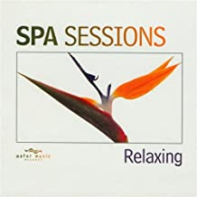 Spa Sessions/Relaxing