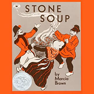 Stone Soup cover art