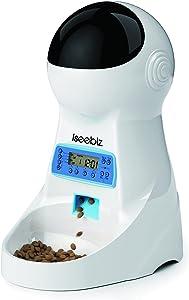 Iseebiz Automatic Cat Feeder 3L