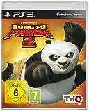 THQ Kung Fu Panda 2 - Juego (PlayStation 3, Acción, E10 + (Everyone 10 +))