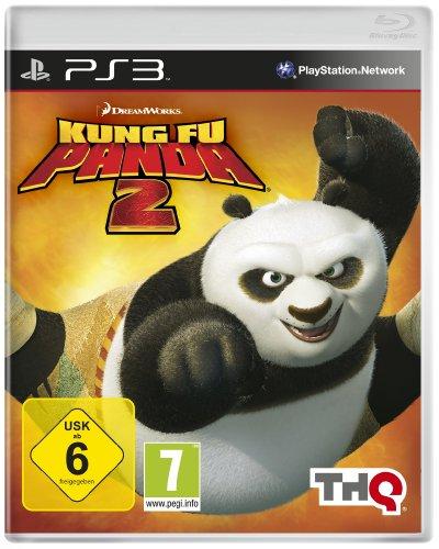 Kung Fu Panda 2 [Importación Alemana]