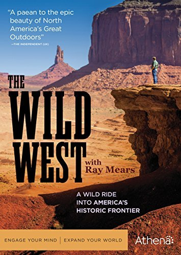 The sold out Wild West Mears Ray Popular standard with