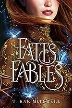 Fate's Fables (Her Dark Destiny Book 1)