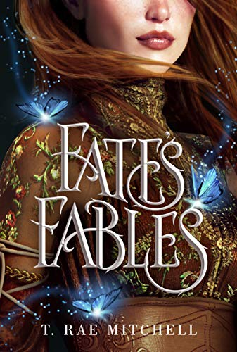 Fate's Fables by Mitchell, T. Rae ebook deal