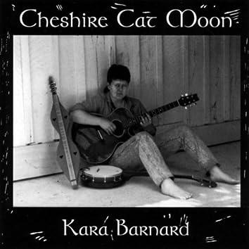 Cheshire Cat Moon