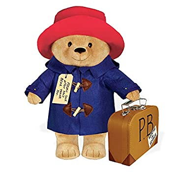 kohls paddington bear