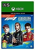 F1 2021: Standard (Pre-Purchase) | Xbox - Código de descarga