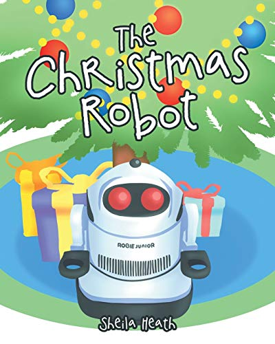 The Christmas Robot