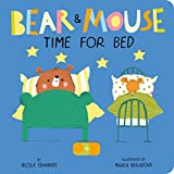 Time for Bed (Bear and Mouse)