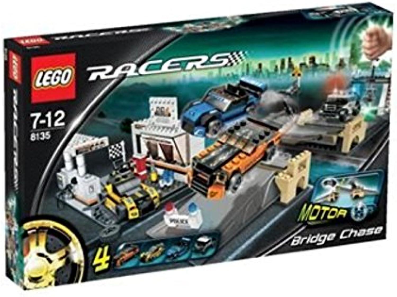 LEGO Racers 8135 - Bridge Chase