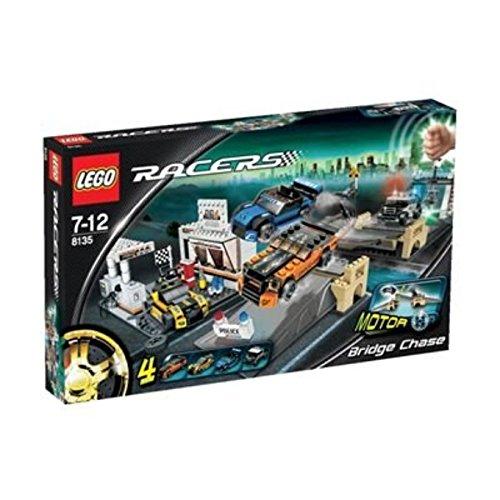 LEGO Racers 8135
