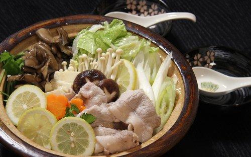 【よしの味噌】広島レモン鍋の素【180g】