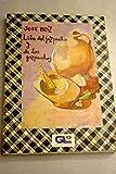 Breviario del gazpacho y de los gazpachos