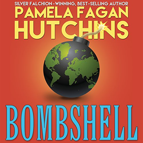 Bombshell: An Ava Romantic Mystery audiobook cover art