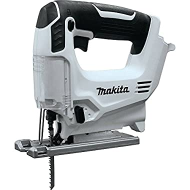 Makita VJ01ZW 12V max Lithium-Ion Cordless Jig Saw, Tool Only (Discontinued by Manufacturer)