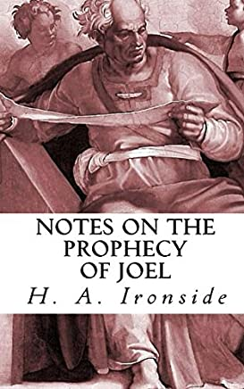 Notes on the Prophecy of Joel