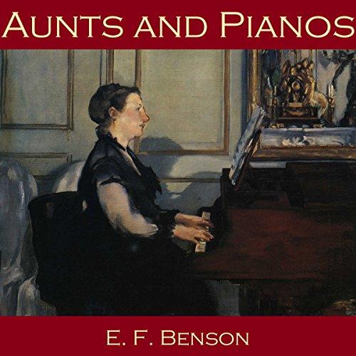 Couverture de Aunts and Pianos