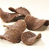 Giambri's Quality Sweets-Belgian Milk Chocolate Covered Potato Chips, 6 oz.