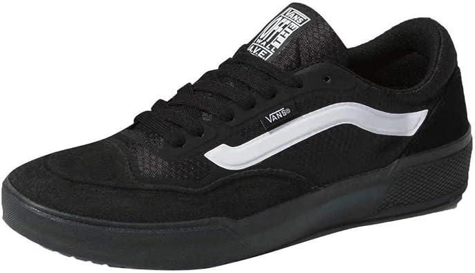 Amazon.com: Vans Ave Pro, Negro, 9 : Ropa, Zapatos y Joyería