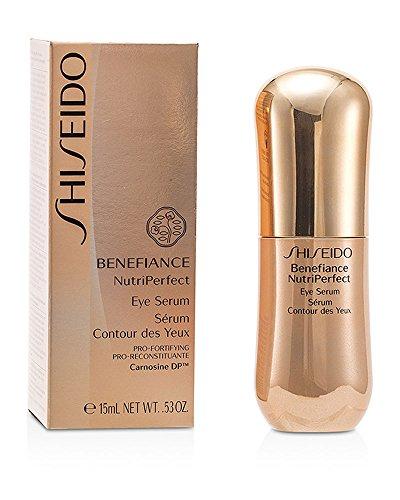 Shiseido Peeling und Reinigung der Gesichtsmaske, 15 ml