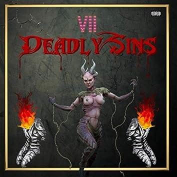 VII Deadly Sins (Original Score)