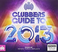 Clubbers Guide to 2013 (Australian Edition)