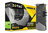 ZOTAC GeForce GTX 1080 ArcticStorm 8GB GDDR5X  VR Ready Liquid Cooling Waterblock, Spectra Lighting, Metal Wraparound Backplate, Direct Copper Contact Gaming Graphics Card (ZT-P10800F-30P)